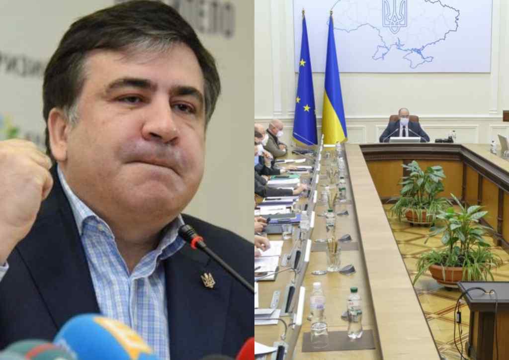 """У відставку! Саакашвілі """"викрив"""" його – скандальні кадрові рішення. Міністр веде свою гру – рішення за депутатами!"""
