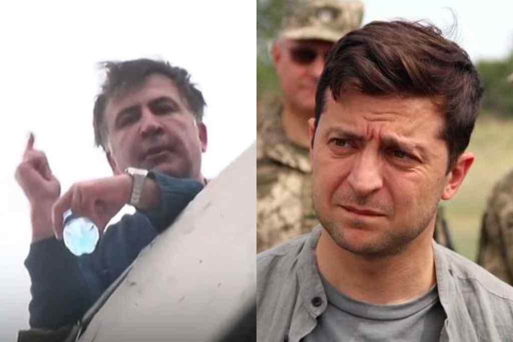 Новий закон! Зеленський не відступить – Саакашвілі аплодує. Змінити систему – українці зачекалися!