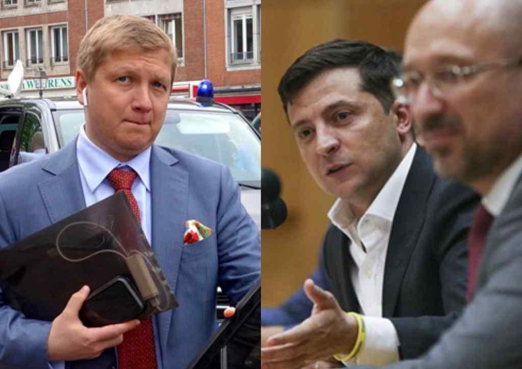 У відставку його! Коболєв вразив вчинком – скандальний позов. Шмигаль не чекав – мова про мільярди. Українці обурені!