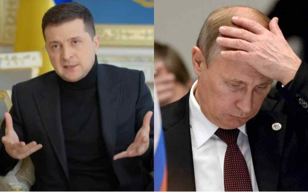 Жодного сантиметра! Зеленський добив остаточно: програш для всіх! Путіна знесли, це кінець!