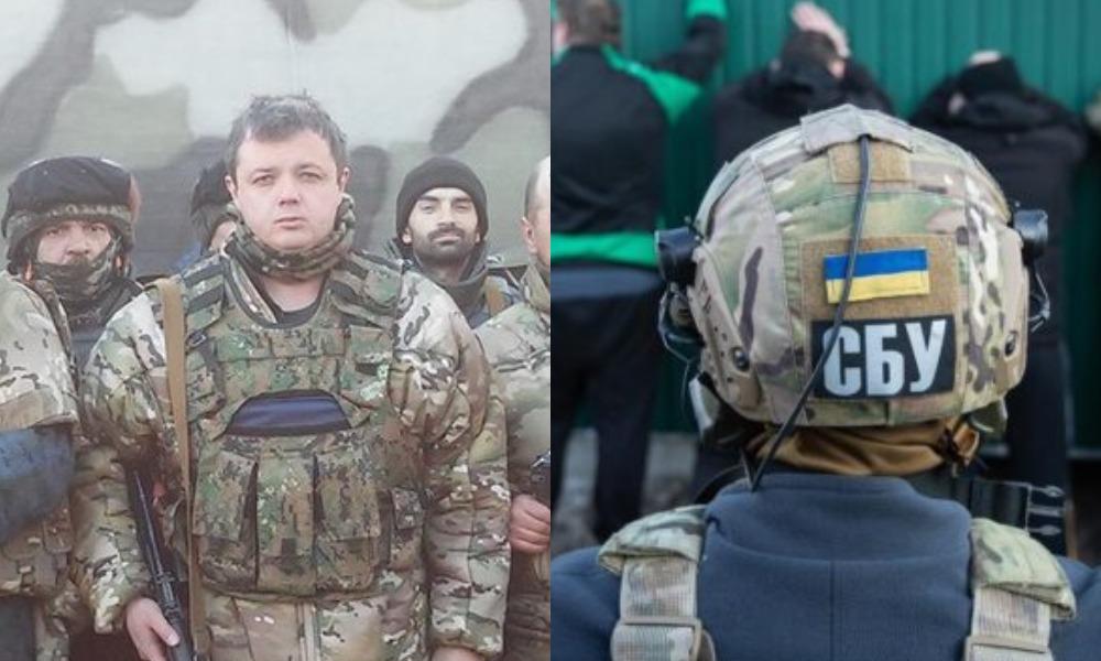 Годину тому! Прямо в суді – під варту, Семенченко вибухнув заявою: коли був депутатом, СБУ в ауті! Гучна справа