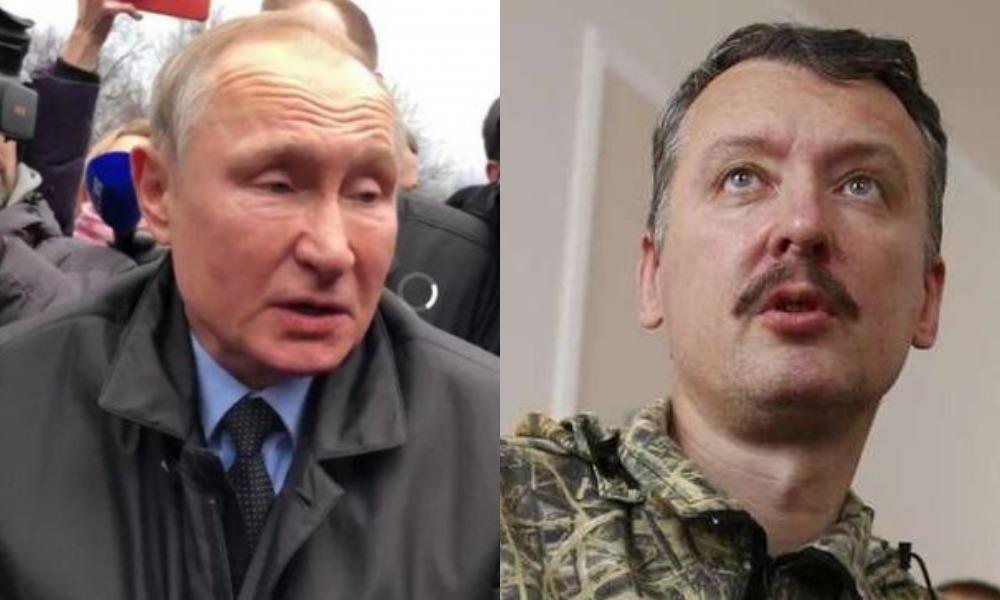 Прямий контакт з Москвою! Путін на зв'язку – розмова з терористами, Гіркіна викрили: у день катастрофи! Правда розкрита