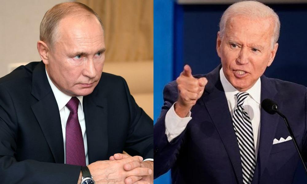 Годину тому! Останнє попередження – у Байдена врізали: біля кордону, Путін не чекав – будуть наслідки! Чіткий сигнал
