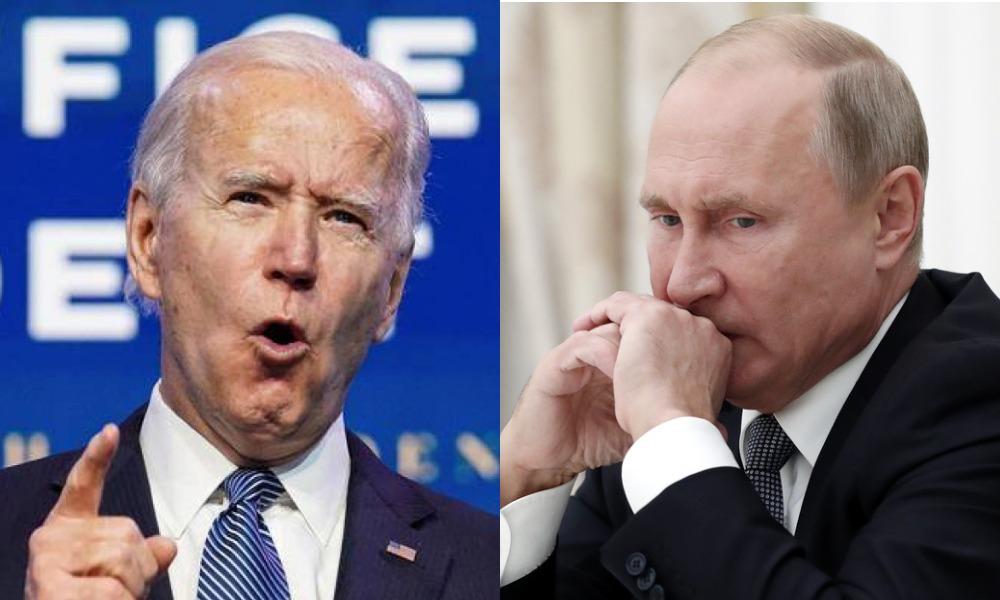 """""""Палацовий переворот""""! Байден влупив – задушать у його ж бункері, Путін в істериці: танки на кордоні – з нього глузують! Змова"""