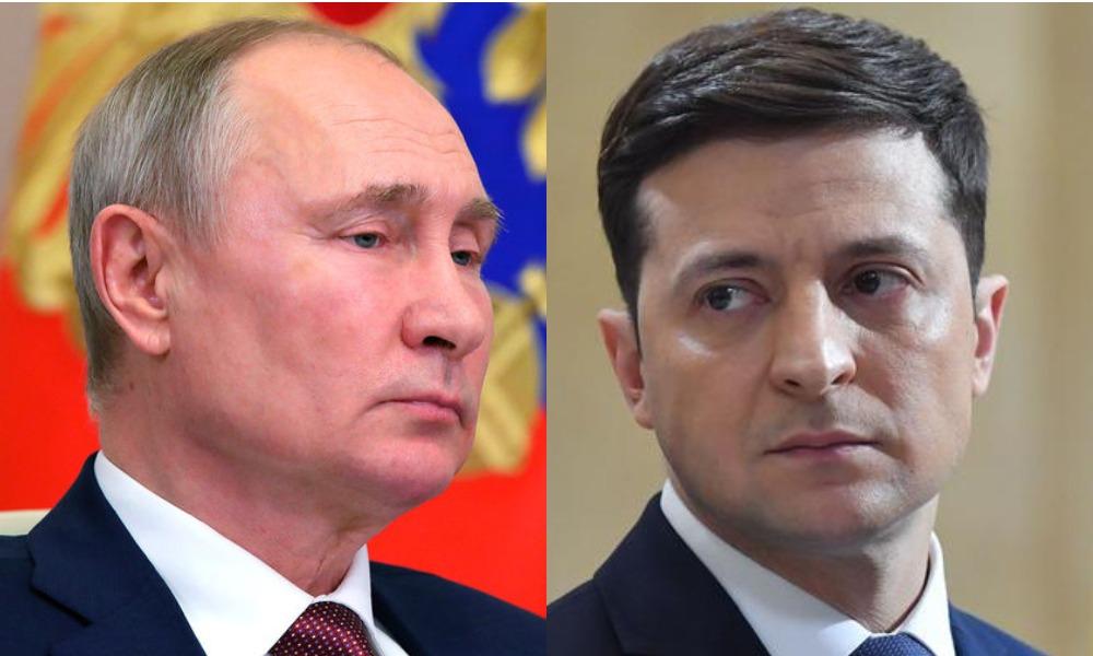 Терміново! Переговори з Путіним – Зеленський зробив це: виліт найближчим часом, загострення ситуації! Почалось