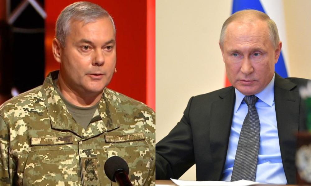 В прямому ефірі! Військовий влупив – перекинули до кордону: 110 тисяч осіб, план реагування – в Кремлі паніка! ВСУ готові