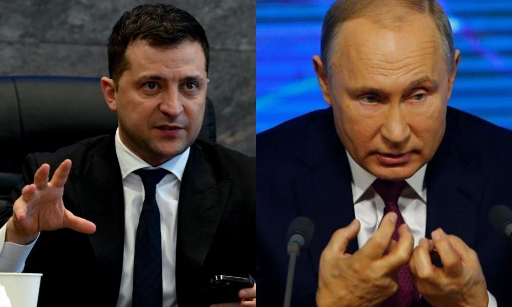 Дати під дихало! Путіну влупили: ніяких компромісів,  тільки силою – у Зеленського не стерпіли: окупантам кінець!