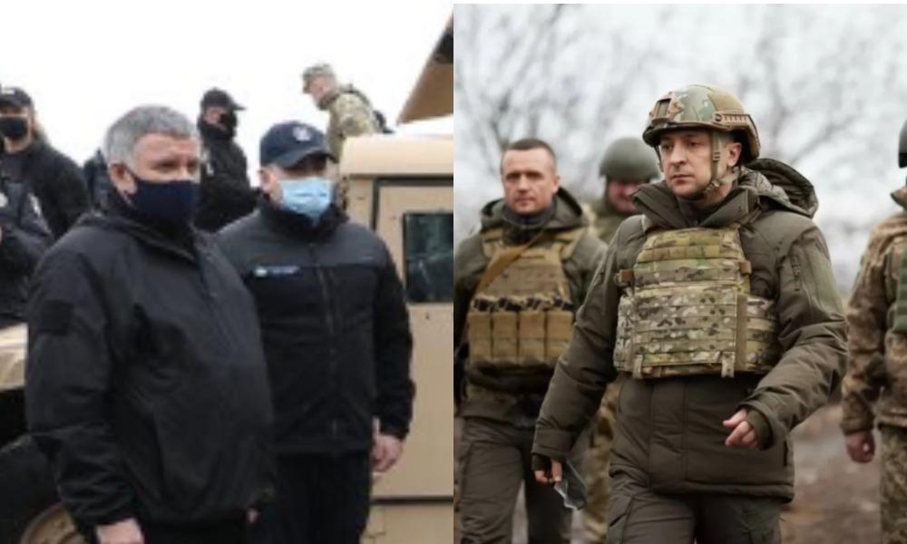 """Наступ! Аваков врізав – готові на 100%: """"Азов"""" вже там – величезні втрати в агресора! Дати відсіч"""