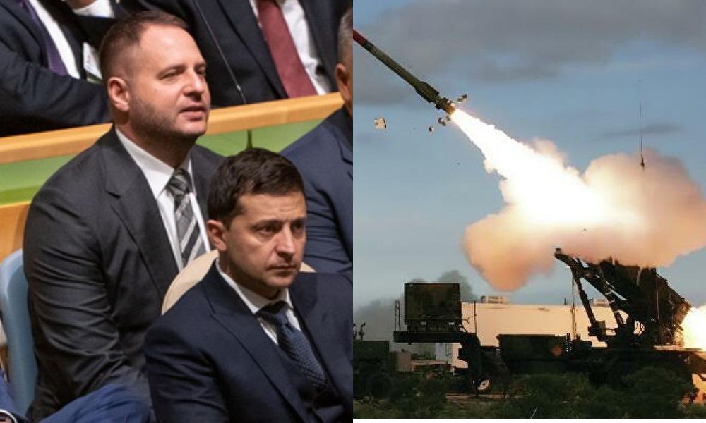 """Щойно! Американські ракети – міністр влупив: прямо в Україну – """"натовські бази"""", Зеленському вдалось!"""
