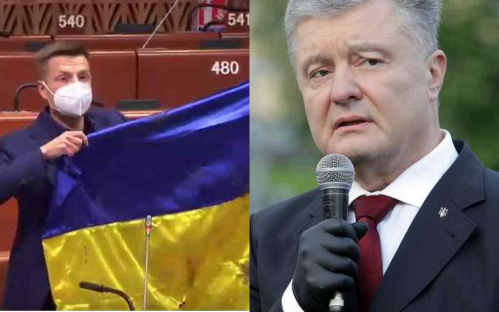 Під час виступу! Гончаренко вибухнув: «Продали совість Європи»! Гетьман не чекав – пригрозили санкціями!