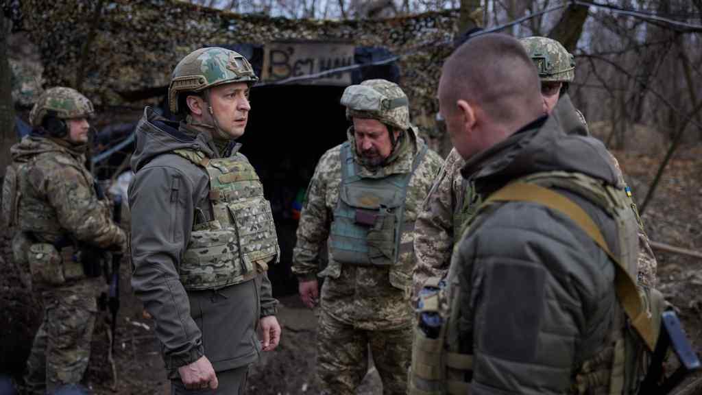 Димова завіса! Міністр не стримався – залишають озброєння, прямо на кордоні: Зеленський не очікував – ескалація!