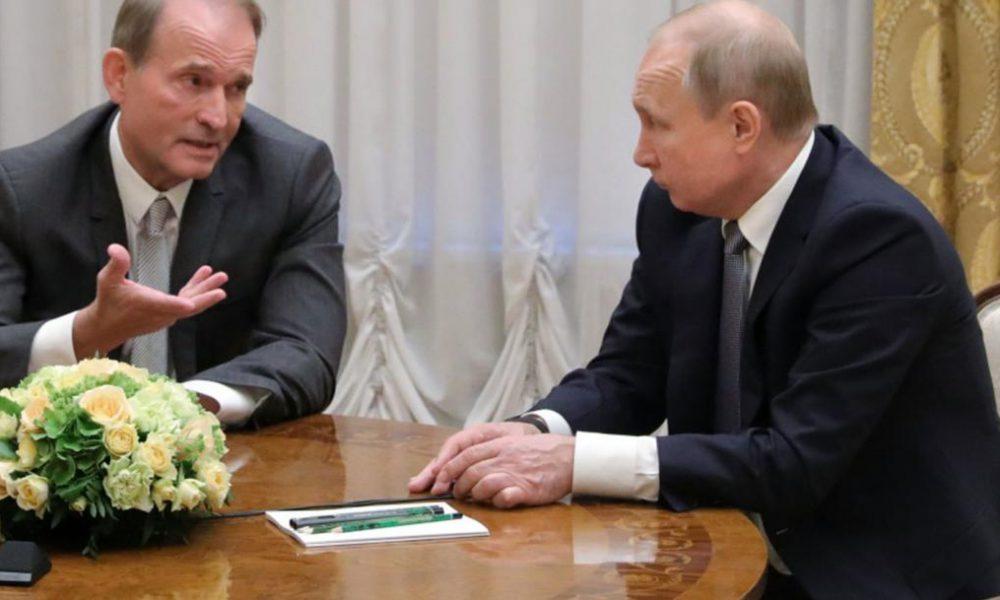 Просто зараз! Медведчука зливають – процес пішов. ОПЗЖ розбито, Путіну він більше не треба!