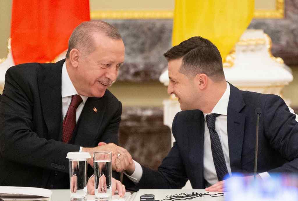 Одразу після зустрічі! Зеленський пишається – пролунала важлива заява : масштабна співпраця – Ердоган підтримав!