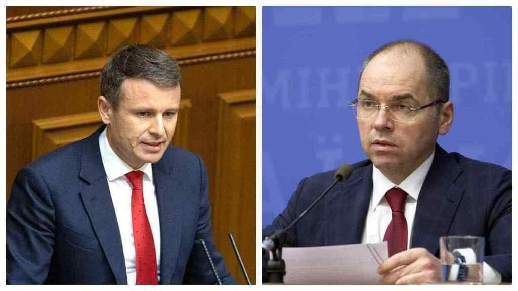 """Просто зараз! Марченко врізав – Степанов не чекав! """"Люди вмирають"""", потрібно вирішувати!"""