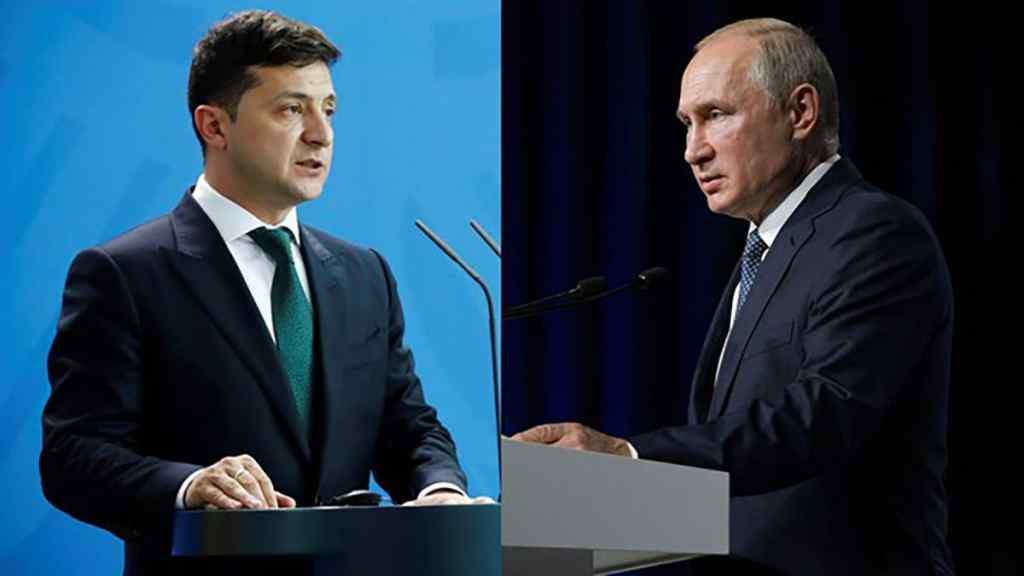 Терміново! Зустріч Путіна і Зеленського: несподівані подробиці! У Президента відповіли-потрібно скористатися!