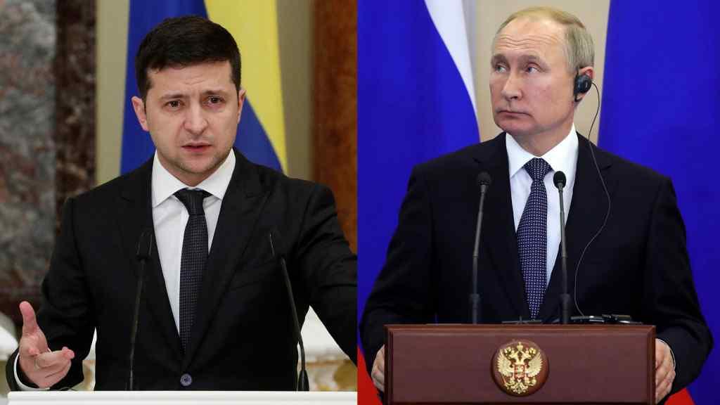 """В ці хвилини! Путіна опустили – """"російські маріонетки""""! Зеленський підтримав – цього не станеться, розблокувати!"""