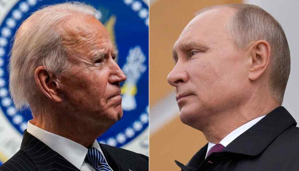 Принижують Путіна! Байден показав: не той рівень, буквально під плінтусом – ніяких рівних відносин! Перед зустріччю