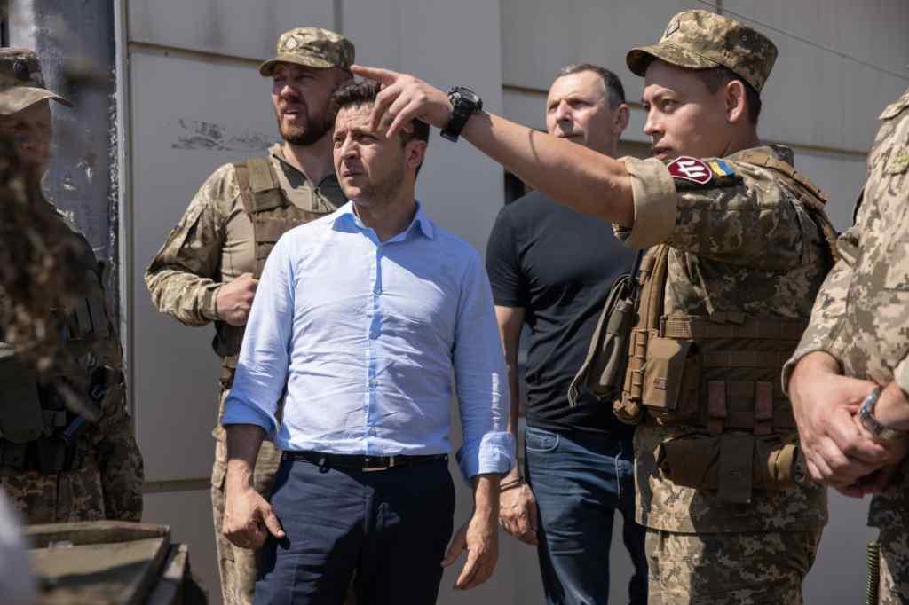 Терміново! Підвищувати витрати: Зеленський підтримає, ЗСУ наготові! Агресор не пройде, підняти оборону!