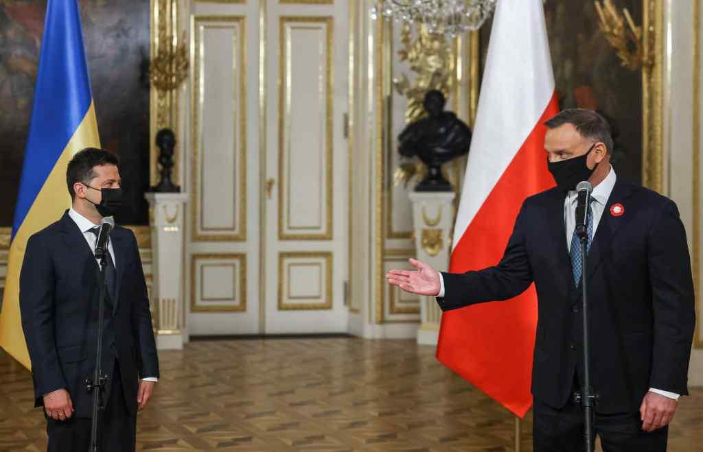 Вступ до НАТО! Дуда сказав це: вже в червні, Зеленський не чекав, підтримують Україну! Просто на саміті