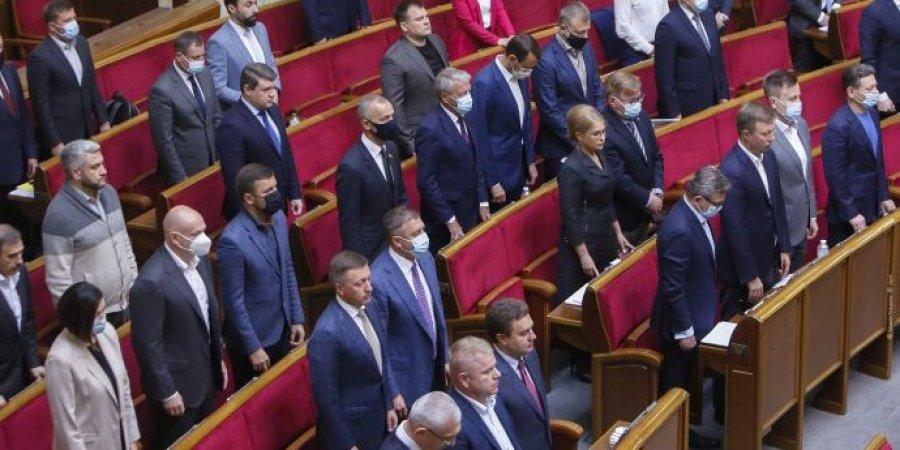Уже не вперше! Тимошенко відзначилась – просо стали і вийшли. Леді Ю не здається – такого ще не було!