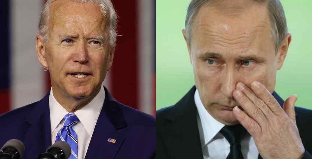 Приймемо заходи! Байден остаточно добив – Путін не чекав : фатальна заява – обговорять на переговорах!