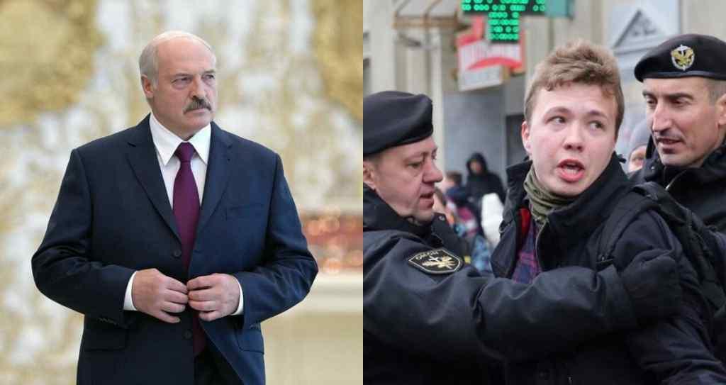 Щойно! У Лукашенка шокували – цинізму немає меж. Одразу після затримання – у ЄС влупили : припинити авіасполучення!