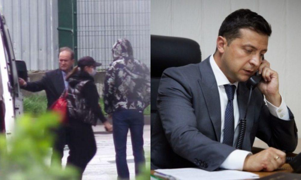 В ці хвилини! Медведчук покинув країну – літак вилетів, разом з Марченко. ОПЗЖ все – братська могила!