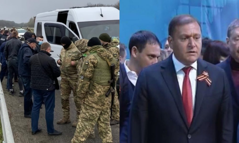 """Щойно! Добкіна """"в СІЗО"""" – Зеленський влаштував облаву, взяти всіх. Переворот – прямо в Харкові, нарешті!"""