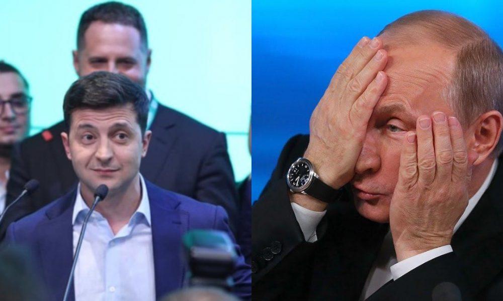 Годину тому! Зеленський добив – удари по всіх фронтах, Кремль програв. Путін заплатить за все!
