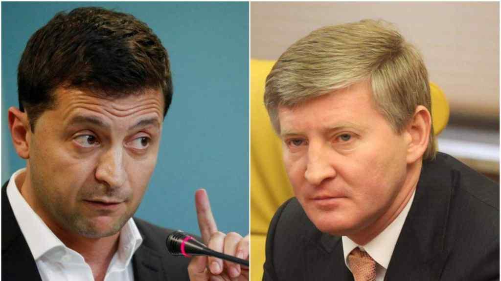 Вперше! Ахметов приголомшив своїми словами – одна мета з президентом. Зеленський випав – ніхто не чекав!