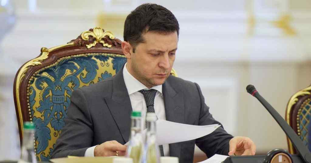 На вечір! Зеленський підписав – Кабмін має 20 днів, важливий указ: для набуття членства в НАТО!