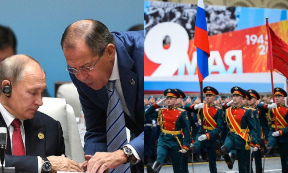 У ці хвилини! Путіна скосило – просто після параду. Втратять все – свої ж топлять. Повний провал!