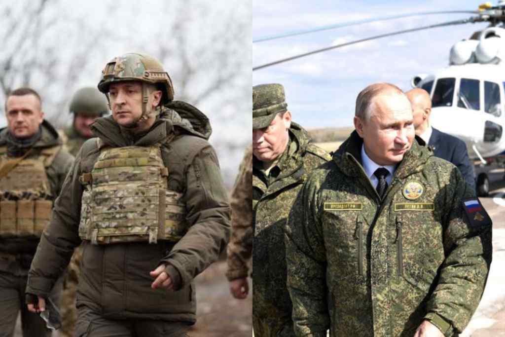 Просто зараз! Зеленський зміг – ніяких поступок. Путін не чекав – у Кремлі істерика. Зробили велику помилку!
