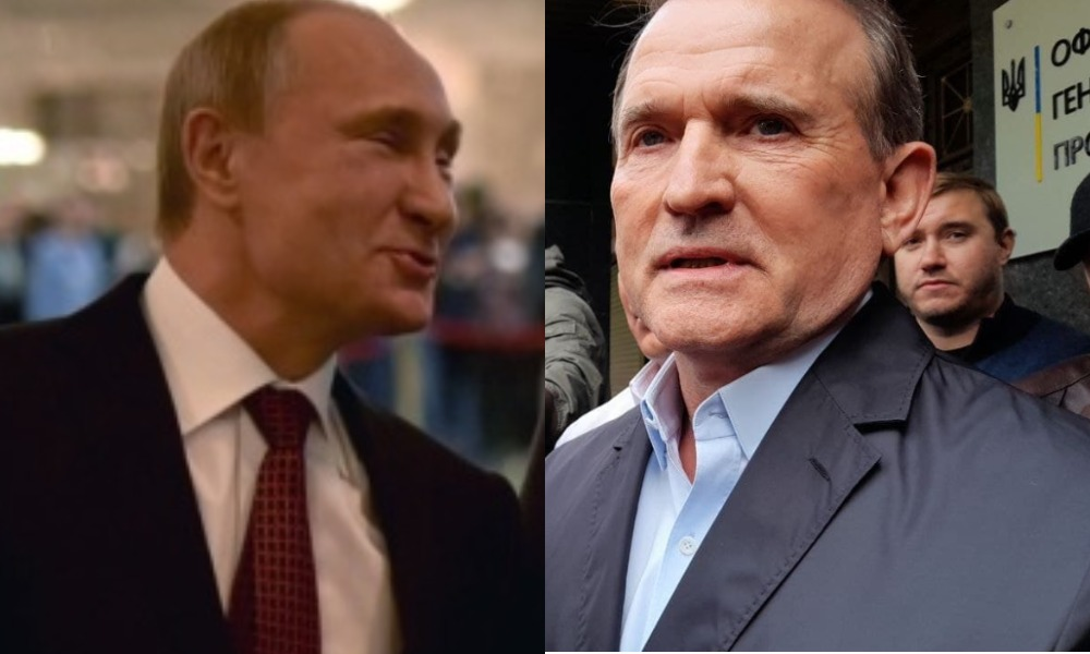 Просто в прокуратурі! Медведчук прийшов – вручають підозру, Путін не врятує: кум злився! Справа пішла