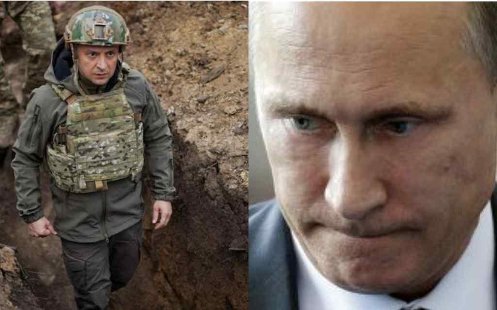 В ці хвилини! Вступ в НАТО: збільшити військову допомогу! В Кремлі випали – не стати залежними!