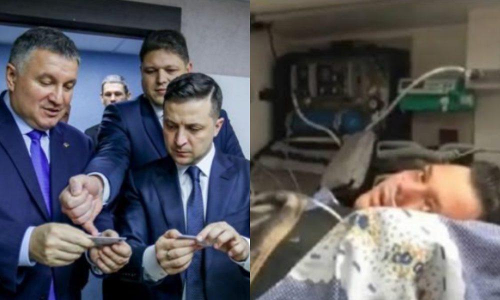 12 років! Просто в СІЗО – Семенченко в шоці. Це зрада – сталось шокуюче. Вибух – кінець. Конфіскувати все