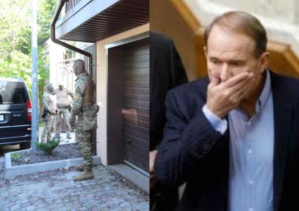 """""""Біжи, Вітя, біжи!"""" Медведчук все – це фінал. Українці аплодують – Зеленський зміг. ОПЗЖ трясе!"""