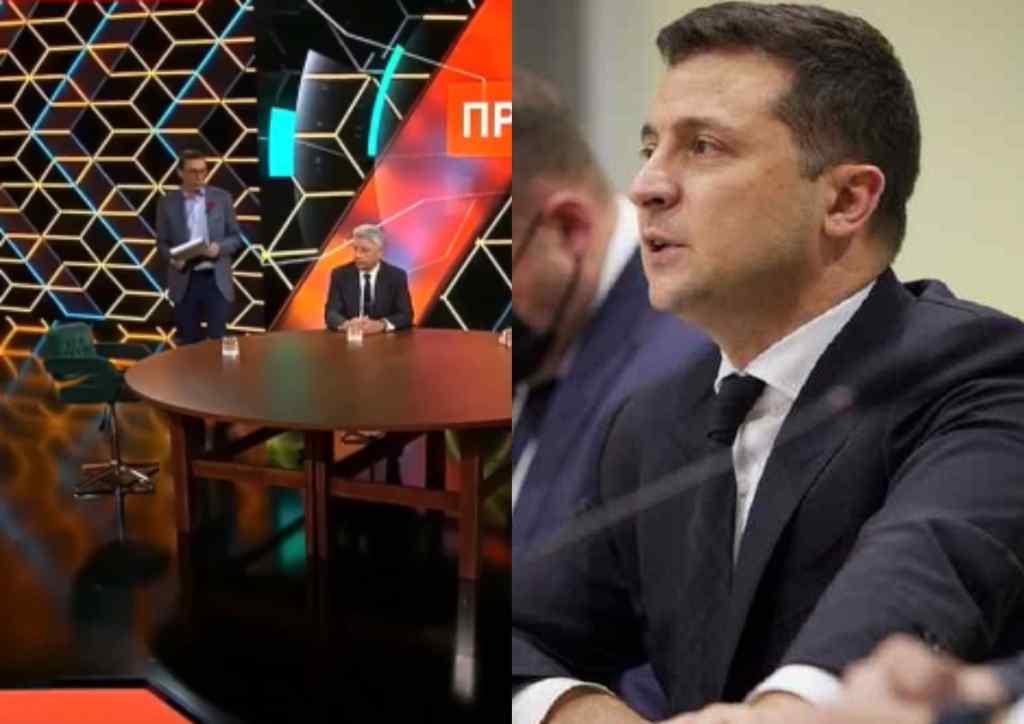 """Повна деградація! Просто в ефірі – Луценко розлютив своїм вчинком. Ганьба на всю країну – """"братання"""" з ОПЗЖ!"""