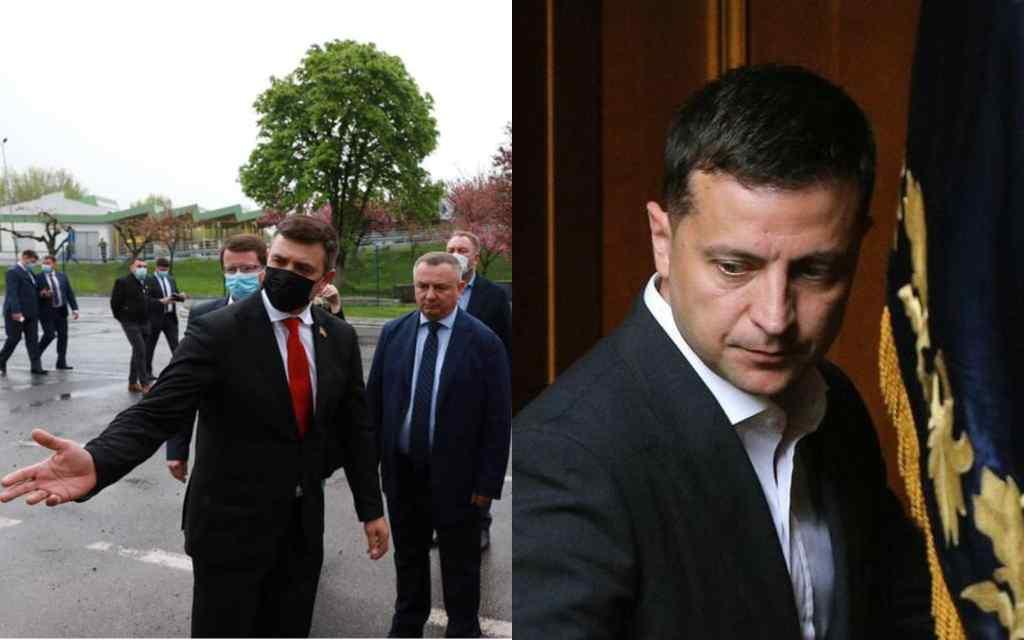 Просто зараз! Загроза угорській діаспорі: скандальний Тищенко розбив! Провокації іноземної держави, що далі?