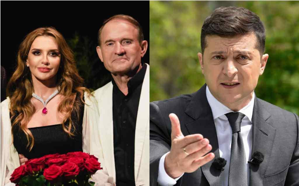 Просто зараз! Медведчука накрили: це прецедент! У Зеленського відповіли – Марченко випала, заблокували!