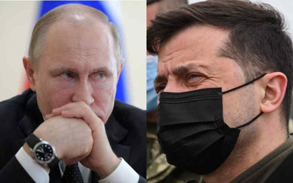 Годину тому! Окупанти передали списки: Путін в паніці! Обмін полоненими – Зеленському вдалося, суттєвий крок!