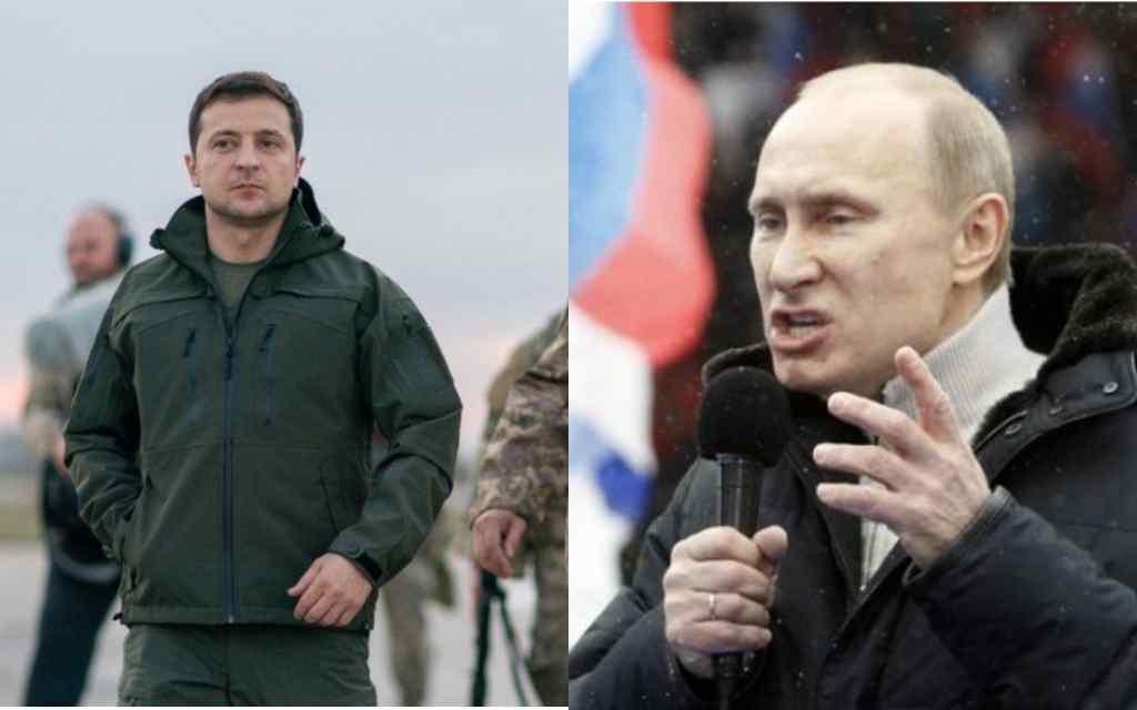 В ці хвилини! Вступ в НАТО: Україна лідирує! ЗСУ наготові – Путін в істериці, Зеленському вдалося!