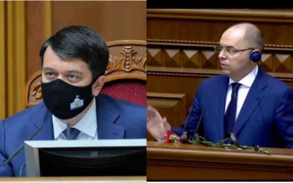 """Вже сьогодні! Піде у відставку – Степанов не чекав! """"Зашквареного"""" міністра відправлять – чого чекати далі?"""