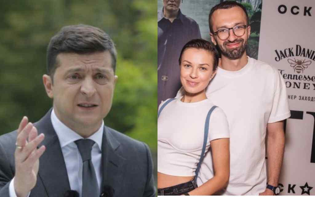 Після скандалу! У Зеленського не змовчали – подати у відставку! Лещенко випав – це недопустимо!