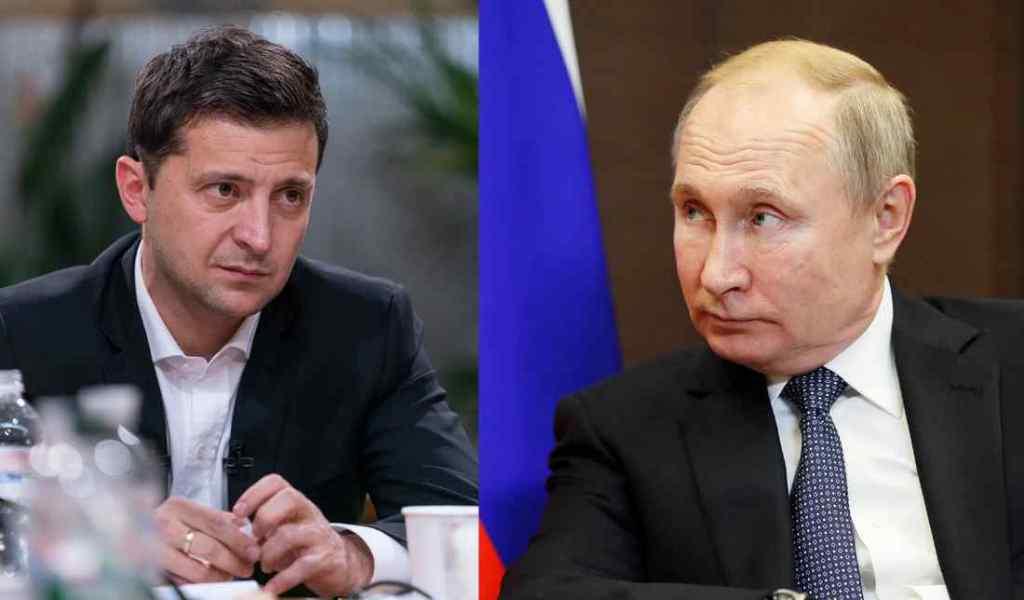 У ці хвилини! Путін не чекав, правду викрито – неприємності ширяться. Зеленський в захваті: козирі на руках