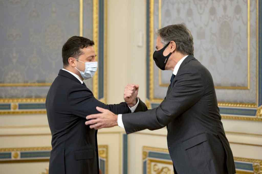 """Удар у відповідь! Блінкен вразив своїми словами – одразу після візиту в Україну. У Кремлі не чекали – Лаврова """"підкосило""""!"""
