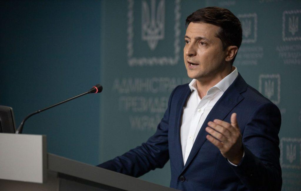 """В ці хвилини! Зеленський не став мовчати – повернути Крим! """"Україна робить все"""" – засудити злочин!"""