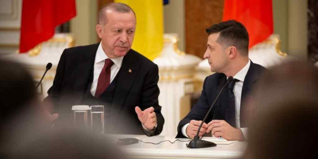 """""""Туреччина не схилилася під тиском Росії"""". У Зеленського відповіли: """"купуємо для захисту"""", важлива підтримка!"""