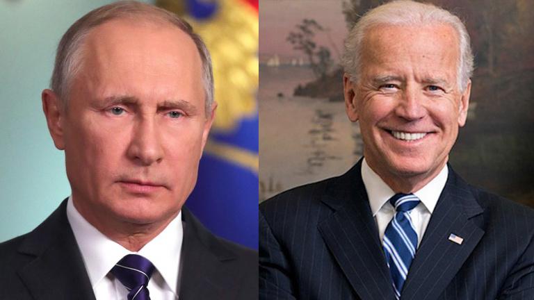 На ранок! Байден не стримав емоцій – Поставив на місце Путіна. Буде діяти згідно з нормами – остаточна крапка