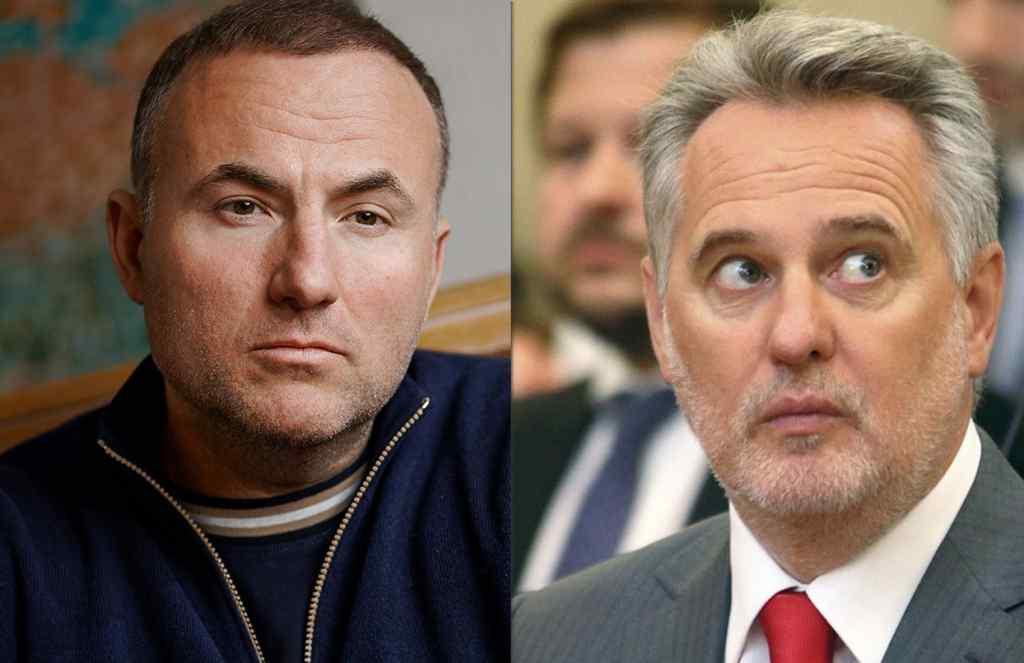 Санкції проти Фірташа і Фукса! Зеленський ввів у дію – рішення РНБО! На три роки – блокування активів!